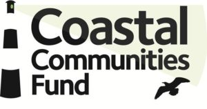 Coastal Communities Fund logo