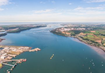 Haven Waterway (c) Marine Energy Wales