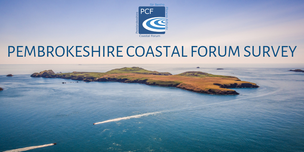 Pembrokeshire Coastal Forum Survey