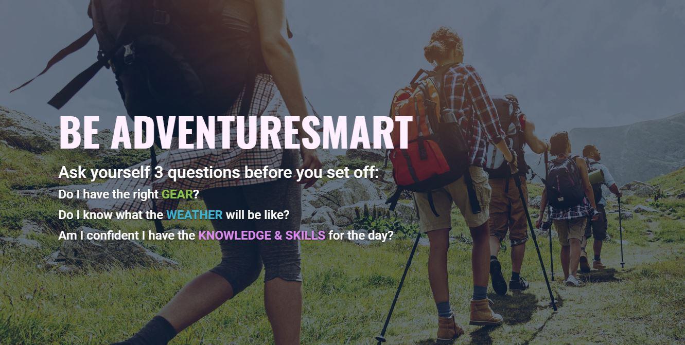 Adventure Smart UK